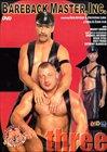 Bareback Master Inc. 3