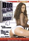 Big Black Wet Asses 4