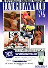 Homegrown Video 675