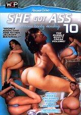 She Got Ass 10