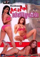 Mandingo's Asian Pretty Girls