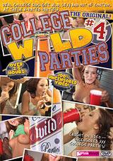 College Wild Parties 4