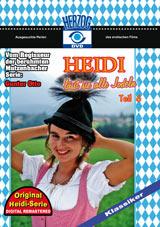 Heidi 6: Laesst Sie Alle Jodeln