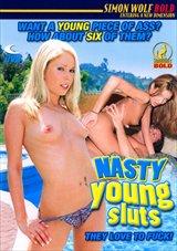Nasty Young Sluts