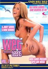 Wet Teens 7