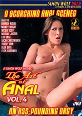 The Art Of Anal 4