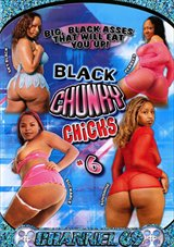 Black Chunky Chicks 6