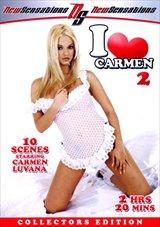 I Love Carmen 2