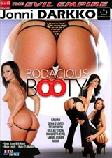 Bodacious Booty