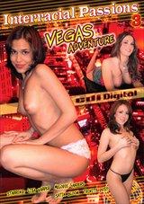 Interracial Passions 3: Vegas Adventure