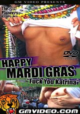 Happy Mardi Gras: Fuck You Katrina