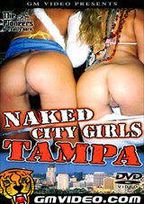 Naked City Girls, Tampa