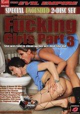 Fucking Girls 3 Part 2