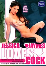 Jessica Jaymes Loves Cock