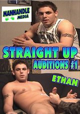 Straight Up Auditions: Ethan