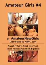 Amateur Girls 4