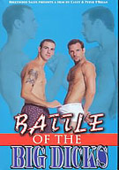 Battle Of The Big Dicks