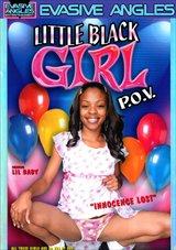 Little Black Girl P.O.V