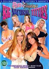 Porn Fidelity's Big Natural Titties