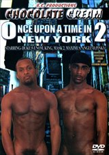 Once Upon A Time in New York 2