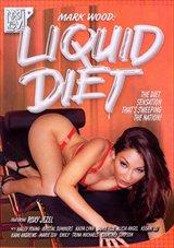 Mark Wood: Liquid Diet