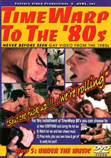 Time Warp To The 80's 5