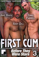 First Cum Before They Were Stars 3