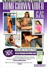 Homegrown Video 676