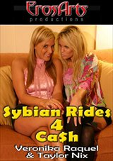 Sybian Rides 4 Cash: Veronika Raquel And Taylor Nix, Michael Diamond