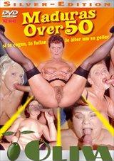 Maduras Over 50