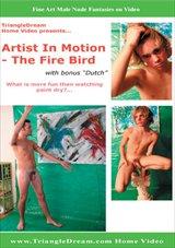 Artist In Motion Firebird