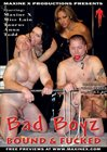 Bad Boyz Bound And Fucked