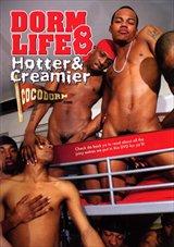 Dorm Life 8
