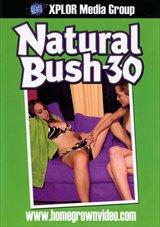 Natural Bush 30