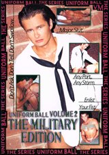Uniform Ball 2: The Military Edition