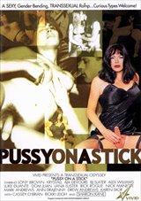 Pussy On A Stick