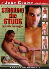 Stroking The Studs