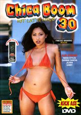 Chica Boom 30