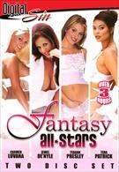 Fantasy All Stars