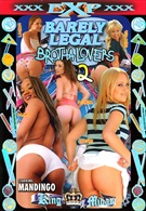 Barely Legal Brotha Lovers 2
