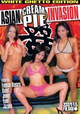Asian Cream Pie Invasion