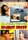 All Amateur Video 22: Latinas Locas
