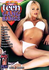 Best Of Teen Gang Bangs