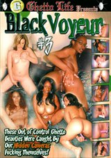 Black Voyeur 3