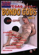 Bondo Gods 5