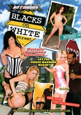 Blacks On White Street