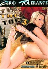 Tic Tac Toe's 3