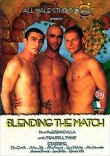 Blending The Match