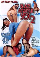 Black Amateur Sex 2