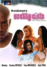 Mandingo's Pretty Girls